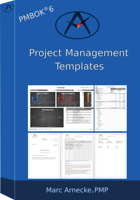 How to write a project plan